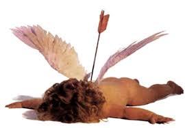 Dead Cupid!
