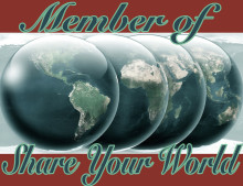 Share my World
