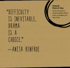 drama choice