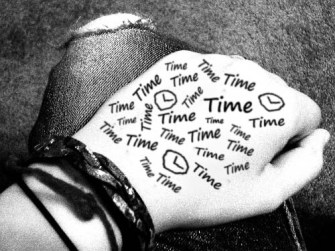 timeonmyhands